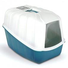 دستشویی مسقف mps مدل کومودا دارای فیلتر مخصوص جذب بو