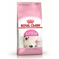 غذای خشک بچه گربه رویال کنین Kitten royal canin