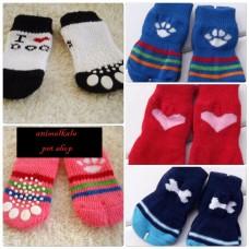 جوراب سگ و گربه