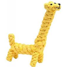 اسباب بازی دندان گیر زرافه کنفی