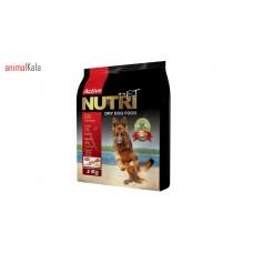 غذای خشک سگ نوتری 29درصد پروتئین 2 کیلوگرم