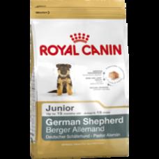 غذای خشک سگ نژاد ژرمن شپرد 2 تا 15ماه -3 کیلوگرم