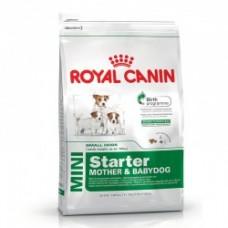 غذای خشک سگ مینی استارتر رویال کنین 1 کیلو
